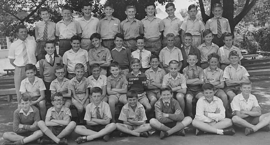 6OC - 1960, Eastwood Public School