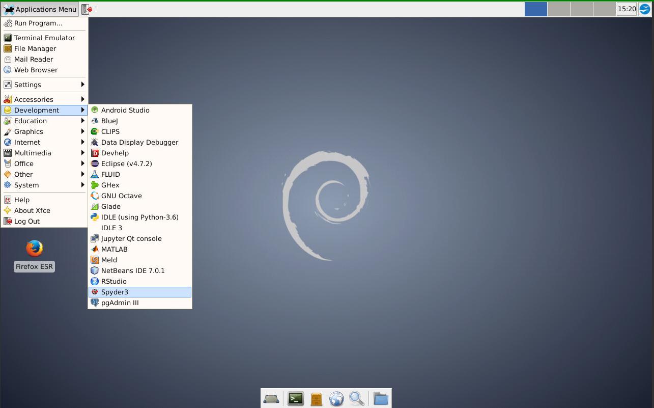Install anaconda 3 mac terminal | Getting Going with Python on Mac